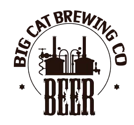 Commercial Brewery Equipment for Beer Brewing - Big Cat Brewing Co